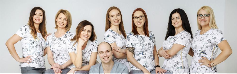 Dentus odontologijos klinika Klaipedoje