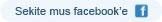 Sekite mus Facebook